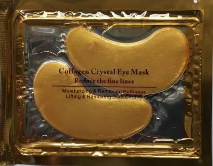 MAXSANE Collagen Crystal Eye Mask