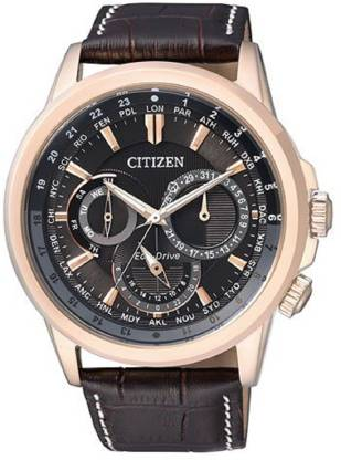 Citizen BU2023-12E Analog Watch - For Men
