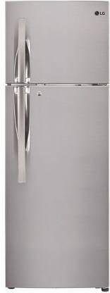 LG 284 L Frost Free Double Door 4 Star Convertible Refrigerator