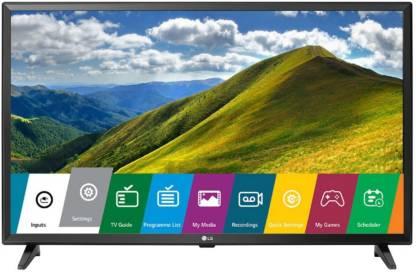 LG Led 80 cm (32 inch) HD Ready LED TV