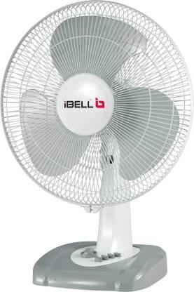 iBELL 3 Leaf 55W 3 Blade Table Fan