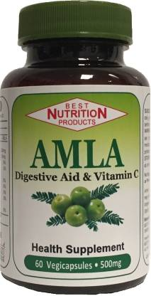 Best Nutrition Products AMLA