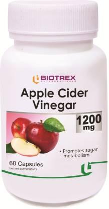 BIOTREX NUTRACEUTICALS Vinegar