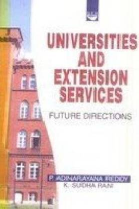 Universities and Extension Services