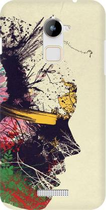 COBIERTAS Back Cover for COOLPAD Note 3 LITE