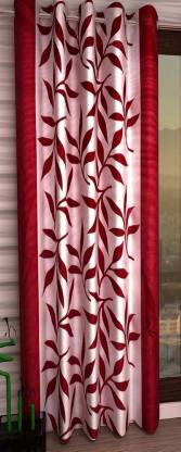 Panipat Textile Hub Curtains upto 86% off starting from Rs 139