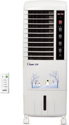 Kenstar 15 Liter Tower Cooler