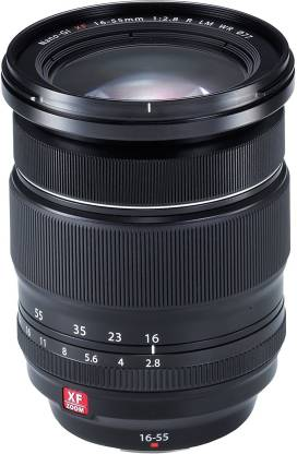 FUJIFILM XF16-55mmF2.8 R LM WR  Lens