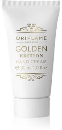 Oriflame Sweden Golden Edition Hand Cream