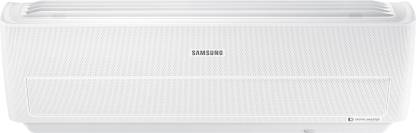 Samsung 1 Ton 5 Star Split Inverter AC - White
