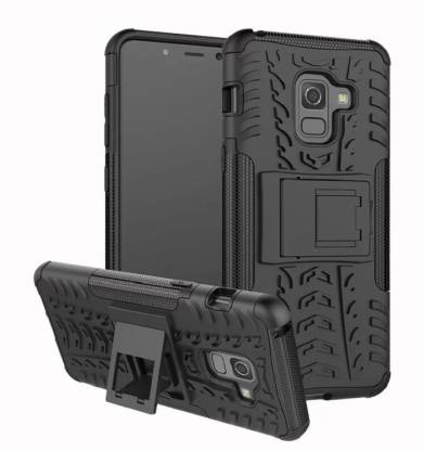 KrKis Back Cover for Samsung Galaxy S9