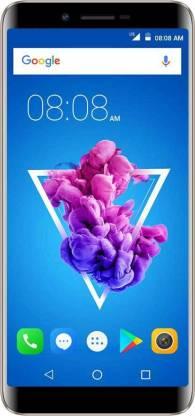iVoomi i1 (Platinum Gold, 16 GB)