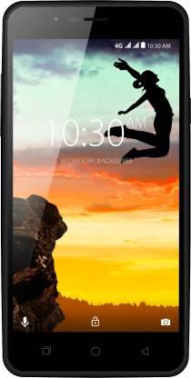 KARBONN Yuva 2 (Black, 16 GB)