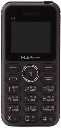 Muphone M2