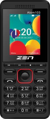 Zen Atom 103