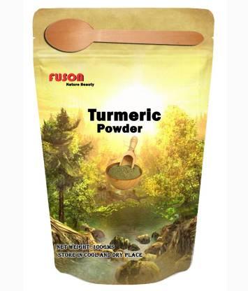 FUSON Premium Quality Turmeric Powder