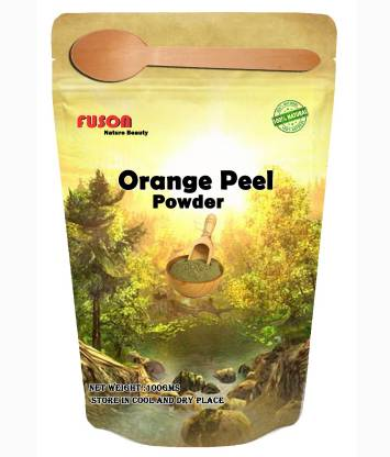FUSON Orange Peel Powder