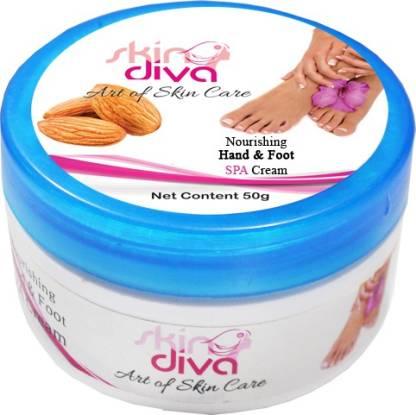 Skin Diva Nourishing Hand & Foot Spa