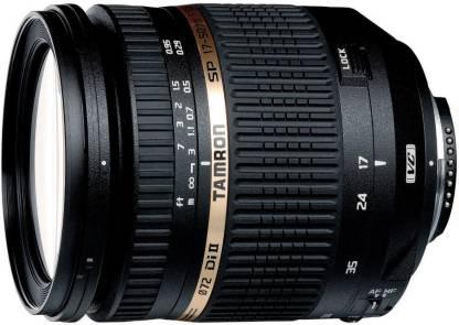 Tamron B005N   Lens