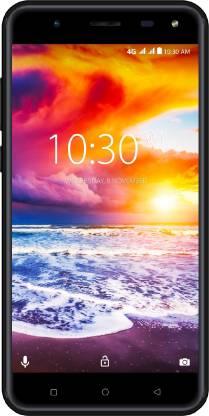 KARBONN Titanium Jumbo 2 (Black, 16 GB)