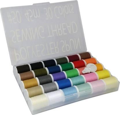 LEONIS 93011 Sewing Kit