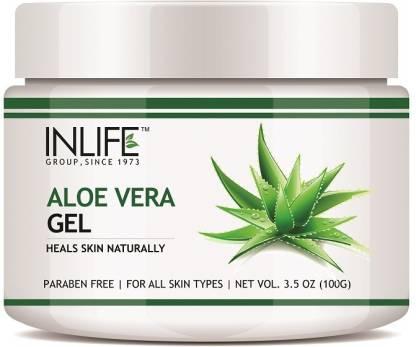Inlife Aloe Vera Face Gel