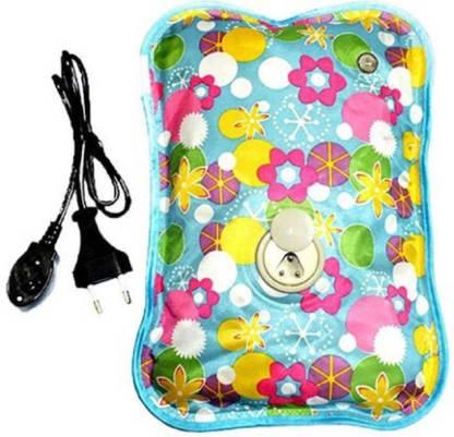 Zeom Hot Bottle Gel Pad Electric 1 L Hot Water Bag