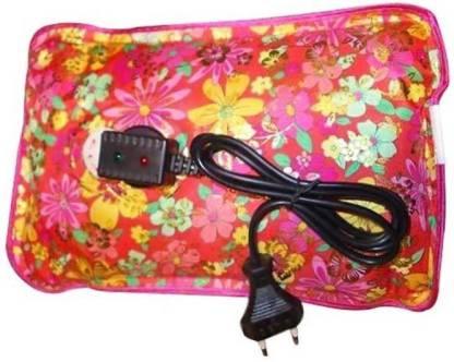 Zeom Hot Water Bag Electrical 1 L Hot Water Bag