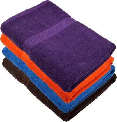 Freshfromloom Cotton 450 GSM Bath Towel