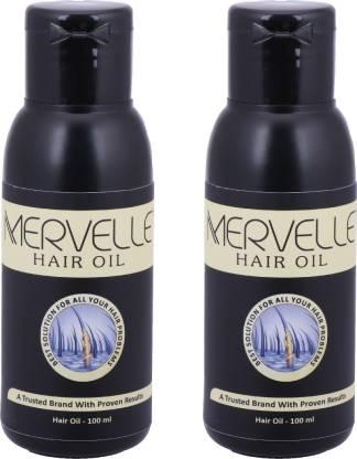 Mervelle hair Hair Oil