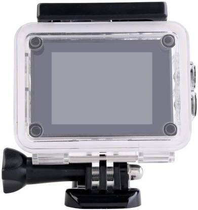 BENISON INDIA ™ Full HD Waterproof Cam Holder Sports & Action Camera