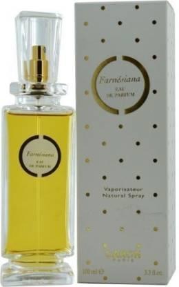 CARON farnesiana Eau de Parfum  -  100 ml