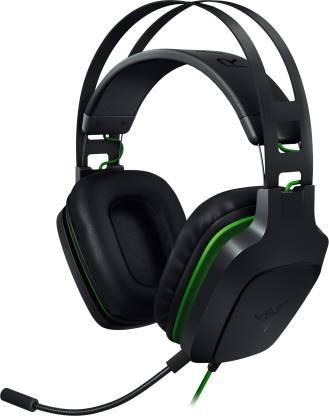 Razer Electra V2 - Analog Wired Gaming Headset