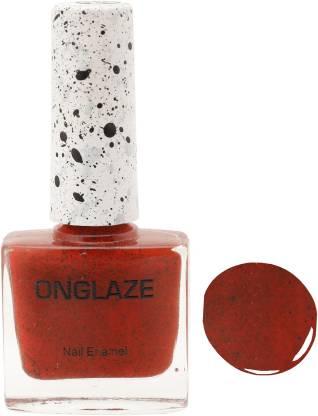 ONGLAZE OREO Hot Red