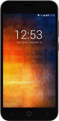 Smartron t.phone P (Black, 32 GB)