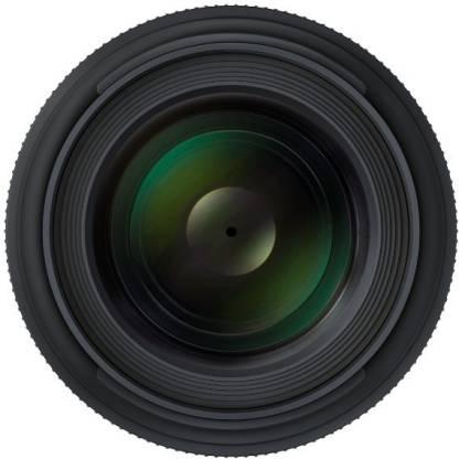 Tamron SP 90mm F/2.8 Di Macro 1:1 VC USD  for Canon DSLR Camera  Lens