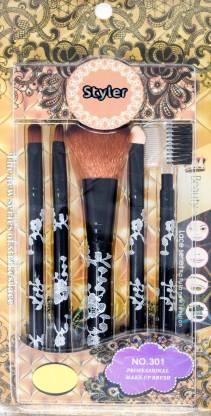 Styler Makeup Brush Organizer