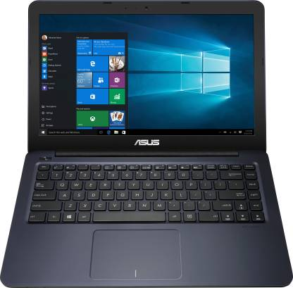 ASUS EeeBook Celeron Dual Core - (2 GB/32 GB EMMC Storage/Windows 10 Home) E402NA-GA022T Laptop