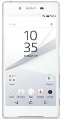 SONY Xperia Z5 Dual (White, 32 GB)