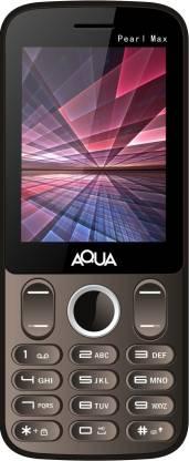 Aqua Pearl Max