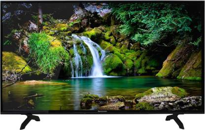 Panasonic 100 cm (40 inch) Full HD LED TV