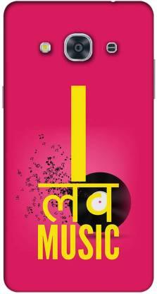KSC Back Cover for SAMSUNG Tizen Z3