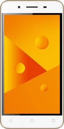 Panasonic P99 (Champagne Gold, 16 GB)