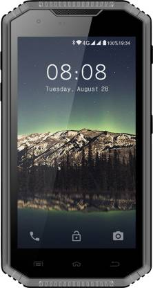 Kenxinda W8 (Grey & Black, 16 GB)