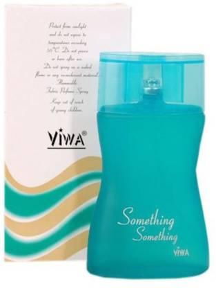 VIWA Something Something Spray Eau de Parfum  -  100 ml