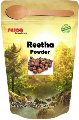 FUSON Reetha powder(soapnuts)