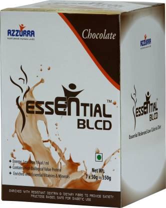 Azzurra Nurturing Human Lives Essential BLCD Nutrition Drink
