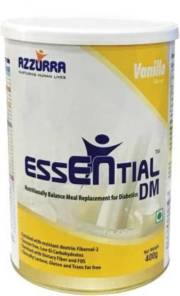 Azzurra Nurturing Human Lives Essential DM Whey Protein