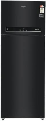 Whirlpool 500 L Frost Free Double Door 3 Star Refrigerator