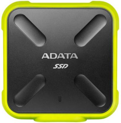 ADATA 512 GB External Solid State Drive